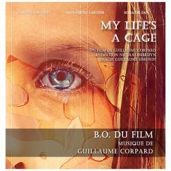 """Album B.O. """"My Life's a Cage"""" (2015)"""