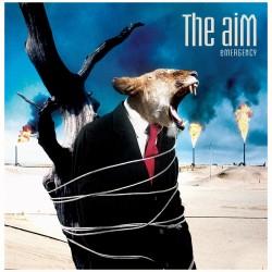 """CD - The aiM - """"Emergency"""" (2010)"""