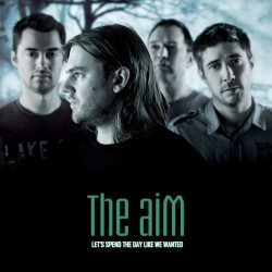 """Album The aiM - """"Everything's Under Control"""" (inclus """"My Life's a Cage"""") Textes - musique : Guillaume Corpard"""
