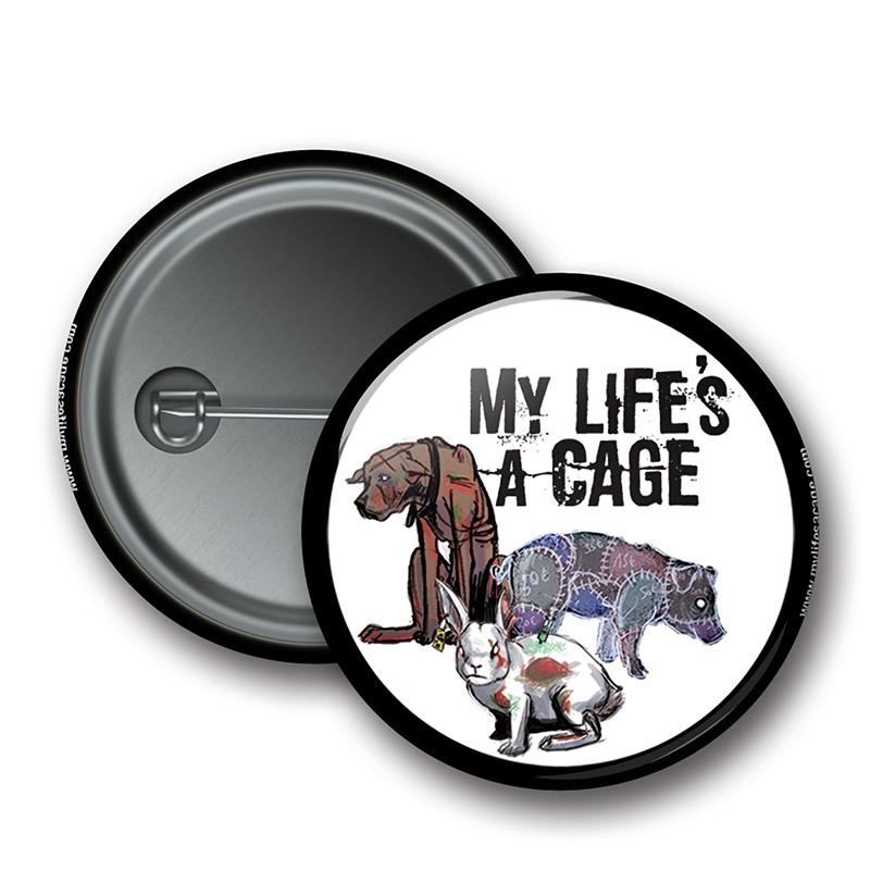 """Badge film & clip """"My..."""