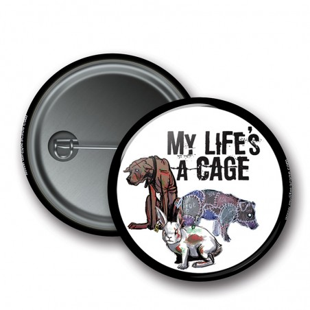 "Badge film & clip ""My..."