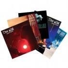 Albums The AiM, Guillaume Corpard - Musique pop rock - spiritualité
